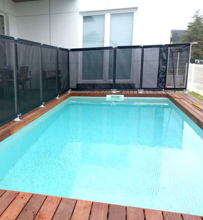 ver galer a piscinas hormig n exteriores aguasport piscinas