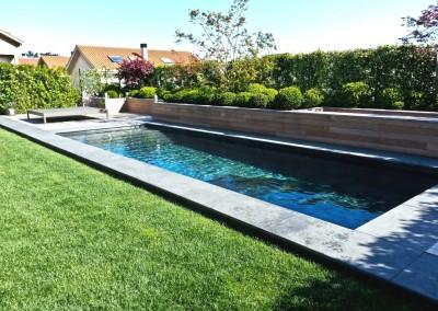 Ver galería piscinas hormigón exteriores