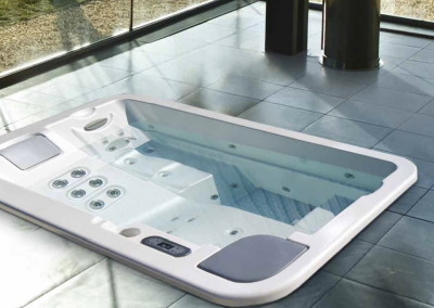 Spa empotrado Baltic 40_ ASTRAL POOL