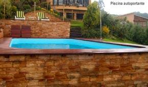 AGUASPORT piscinas.  Piscina autoportante-290x170