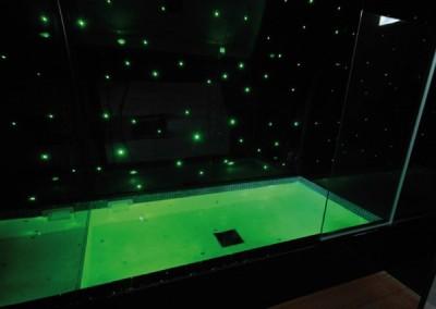 Aguasport, flotarium