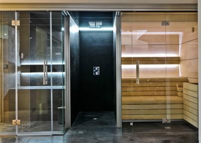 Ver galería sauna